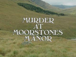 Ripping Yarns: Murder at Moorstones Manor