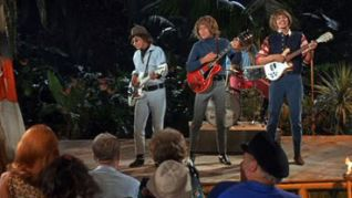 Gilligan's Island: Don't Bug the Mosquitoes