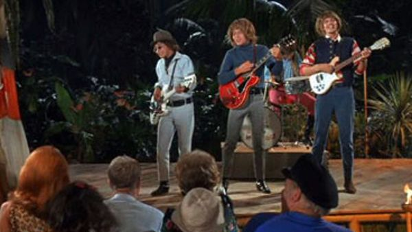 Gilligan S Island The Mosquitoes