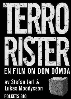 Terrorister - en film om dom dömda
