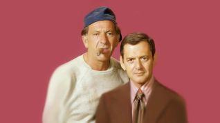 The Odd Couple [TV Series]