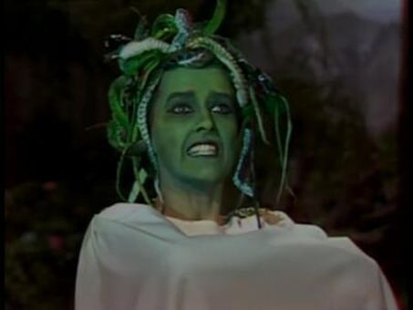 Land of the Lost : Medusa
