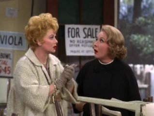 The Lucy Show: Lucy and Viv Open a Restaurant