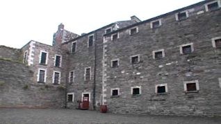 Ghost Hunters International: Wicklow's Gaol