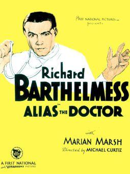Alias the Doctor