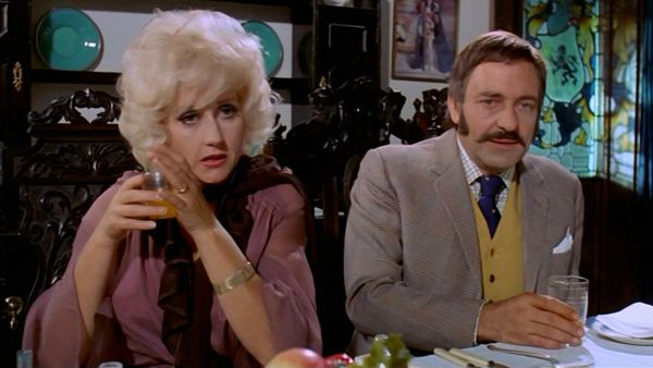 Adventures Of A Private Eye 1977 Stanley Long Cast