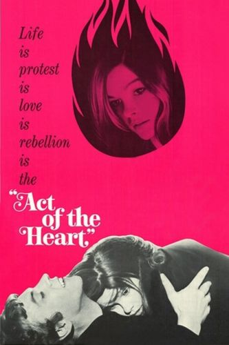 The Act of the Heart