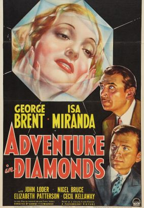Adventure in Diamonds