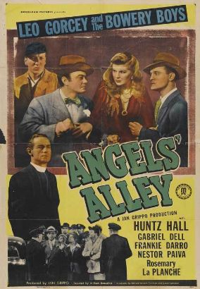 Angels Alley