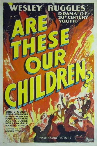 Are These Our Children?