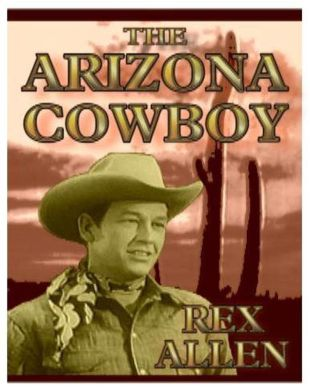 The Arizona Cowboy