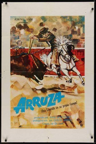 Arruza