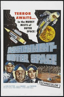 Assignment---Outer Space