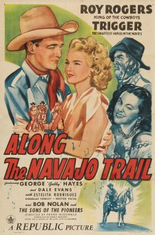 Along the Navajo Trail