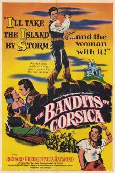 The Bandits of Corsica