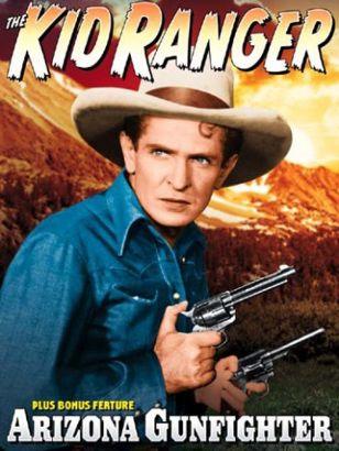 The Arizona Gunfighter