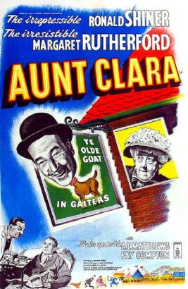 Aunt Clara (1954)