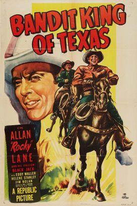 Bandit King of Texas