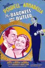 The Baroness and the Butler
