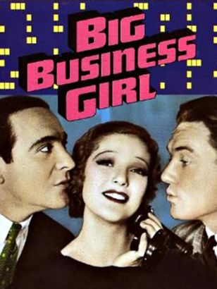 Big Business Girl