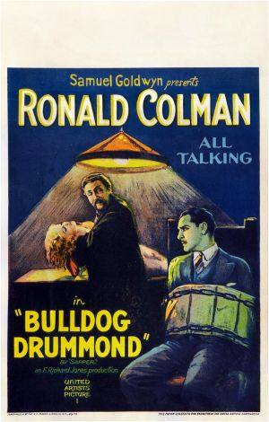 Bulldog Drummond