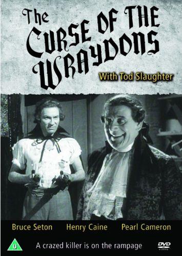 The Curse of the Wraydons
