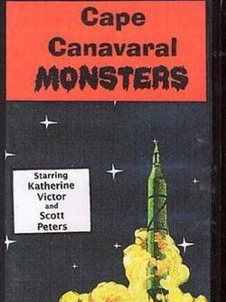 Cape Canaveral Monsters