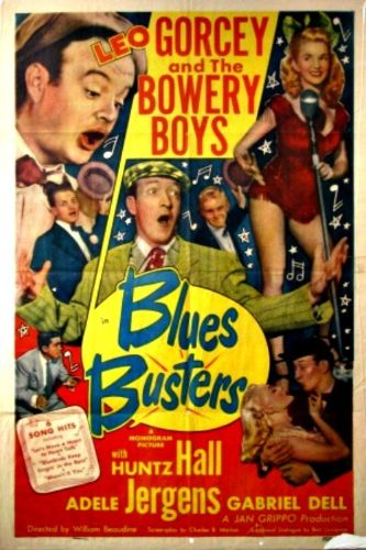 Blues Busters