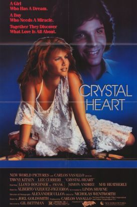 Crystal Heart (1987)