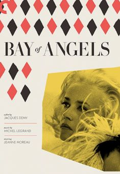Bay of the Angels