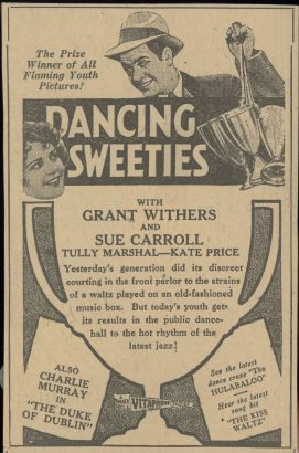 Dancing Sweeties