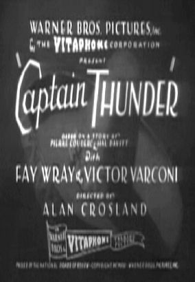 Captain Thunder