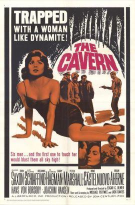 The Cavern (1965)