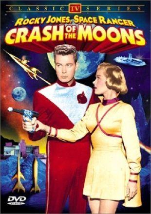 Crash of Moons