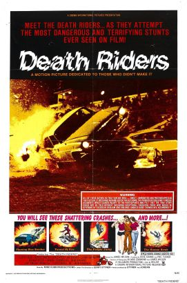 Death Riders