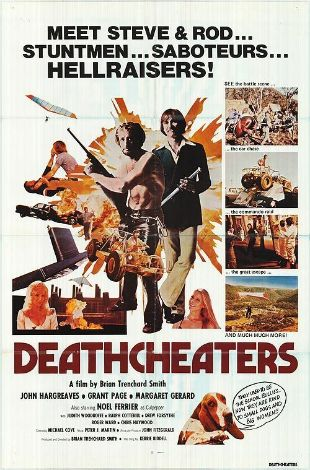 Deathcheaters