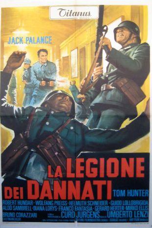 Battle of the Commandos
