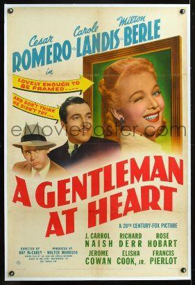 A Gentleman at Heart