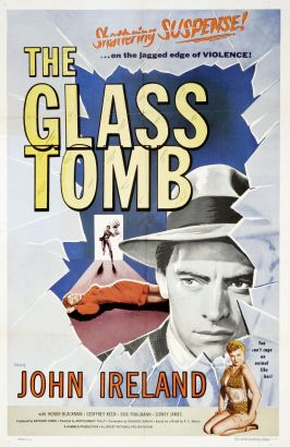 The Glass Tomb