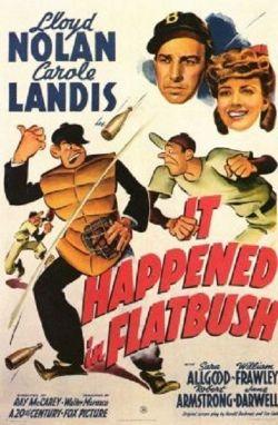 It Happened in Flatbush