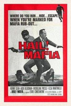Hail! Mafia