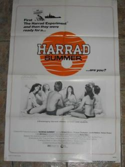 The Harrad Summer