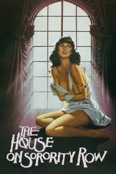 The House on Sorority Row
