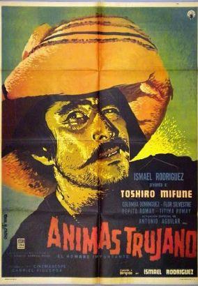 Animas Trujano