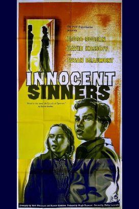 Innocent Sinners (1958)