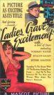 Ladies Crave Excitement