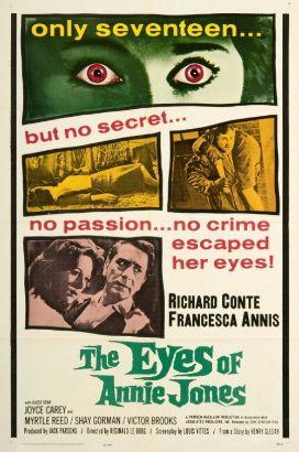 The Eyes of Annie Jones (1963)