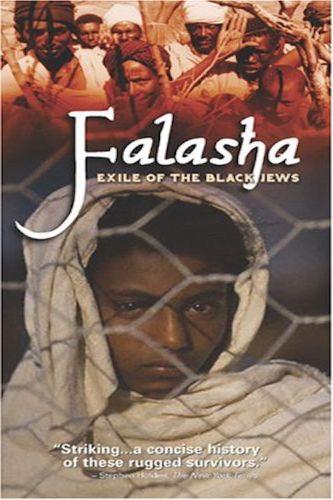 Falasha: Exile of the Black Jews