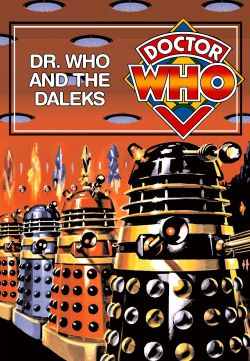Doctor Who & The Daleks