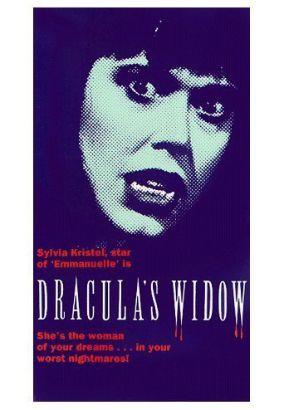 Dracula's Widow
